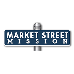 Market Street Mission logo