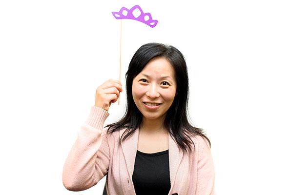 Helen Wu