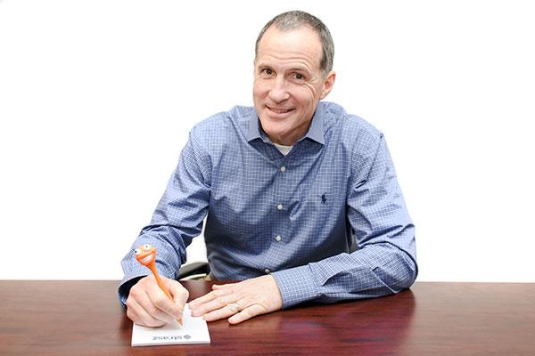 Jeff McGregor