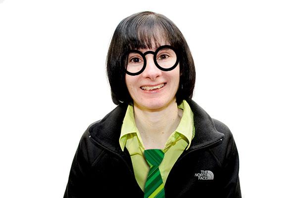 Stacy Dimeo