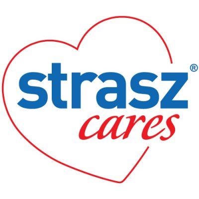 Strasz Cares
