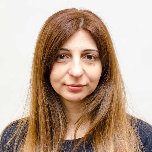 Olga Donskoy